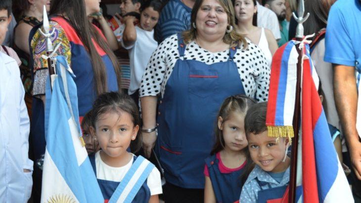 La municipalidad de San Pedro destinará una ayuda de 5 mil pesos a cada escuela en el inicio de las actividades
