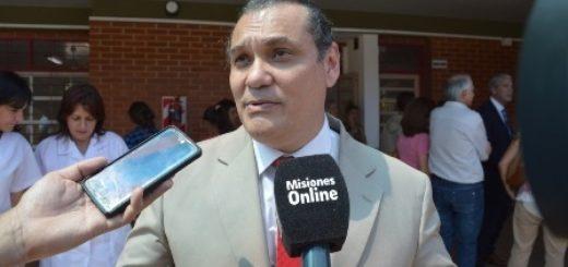 Marandú tiene la misión de llevar a internet este año a la totalidad de las escuelas de Misiones