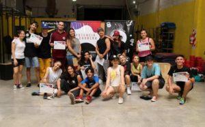 Hip-hop: bailarines de Misiones, Corrientes y Córdoba obtuvieron becas del programa internacional de Danzas Urbanas en New York 2020