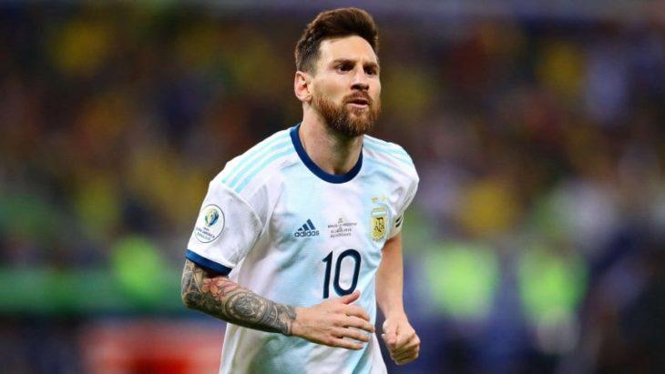 Los convocados de Argentina para el arranque de las Eliminatorias