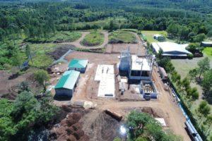 """René Mangiaterra, de MM Bioenergía: """"El proyecto está encaminado, en agosto comenzaría a producir la nueva planta industrial en Cerro Azul"""""""