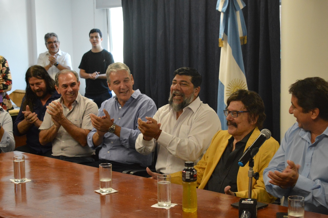 """En homenaje a Ramón Ayala, cada 10 de marzo se conmemorará el """"Día del Gualambao"""""""