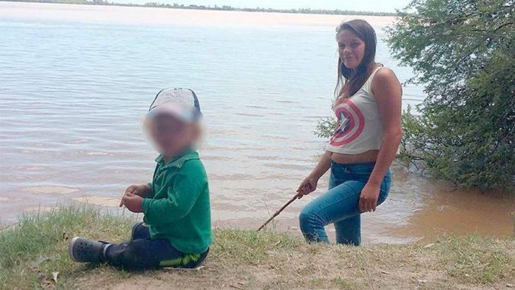Femicidio en Entre Ríos: la autopsia de Fátima Acevedo reveló que fue estrangulada antes de ser tirada al pozo de 18 metros