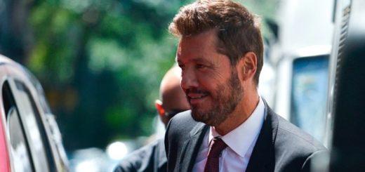 Marcelo Tinelli es el nuevo presidente de la Superliga