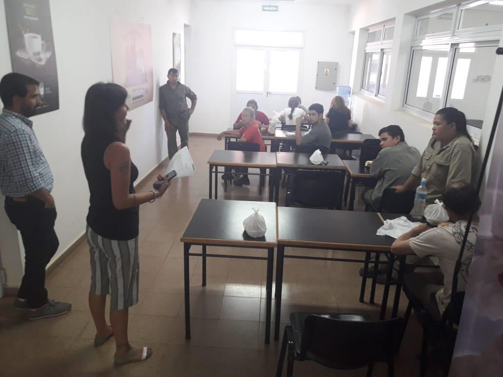Ministerios, municipios y organismos provinciales continúan con acciones de detección y prevención del dengue