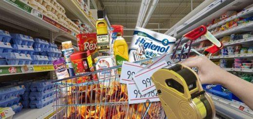 Conozca la lista de productos que más se encarecieron en febrero