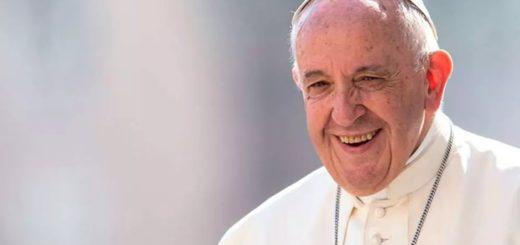 El papa Francisco inicia su octavo año