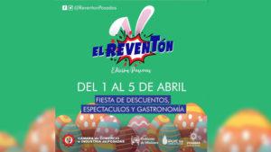 """Lanzaron """"Reventón de Pascuas"""", cinco días que convierten a Posadas en la capital comercial, gastronómica, turística y cultural de la región"""