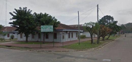 Coronavirus: el Hospital de Ituzaingó, Corrientes, activó el protocolo ante posible caso de #Coronavirus de una argentina proveniente de Italia