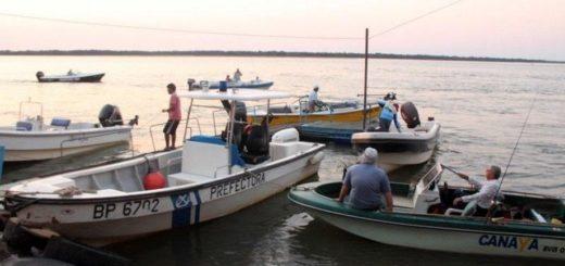 Este sábado 14 y domingo 15 se vivirán en Montecarlo las 20 horas de pesca variada y embarcada con devolución