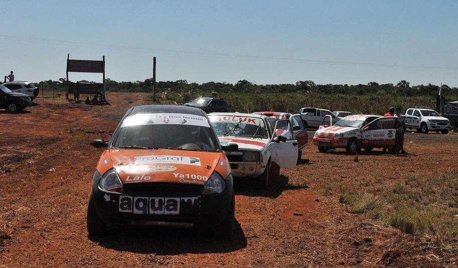 Por la emergencia sanitaria se suspendió la primera fecha del Misionero de automovilismo en Pista y el Misionero de Rally