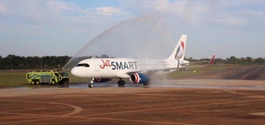 Avanzan las negociaciones para que otro vuelo low cost conecte Posadas con Buenos Aires