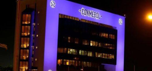 Conmebol le pidió a la FIFA postergar el inicio de las Eliminatorias por el coronavirus