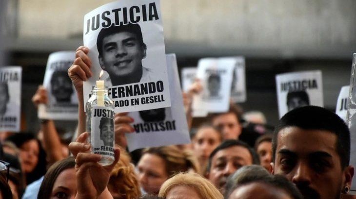 Crimen de Fernando Báez Sosa: confirmaron la fecha de una audiencia clave para los rugbiers