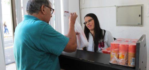 El IPS continúa con la venta de repelentes a $100