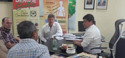 El Ministerio de Salud de Misiones aúna criteriosparauna mejorVigilancia Epidemiológica por Dengue y Coronavirus