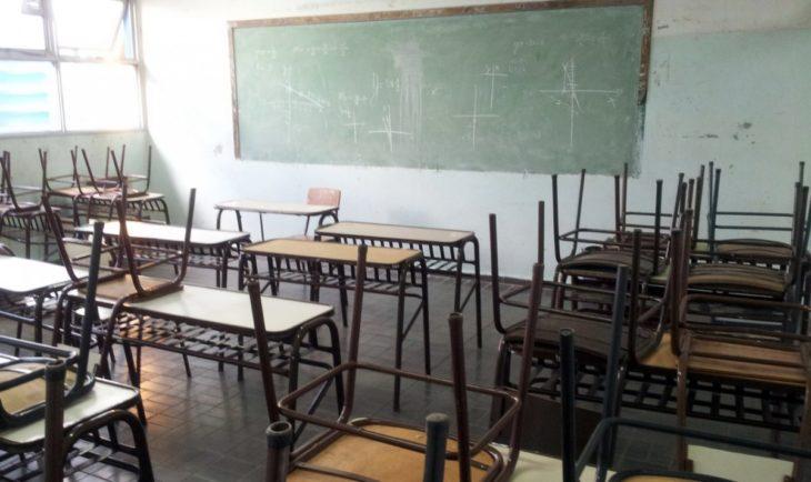 Emergencia Sanitaria: Misiones suspende las clases por 15 días en todos los niveles educativos