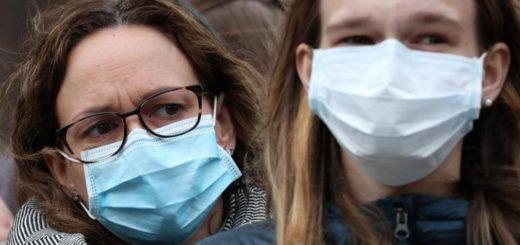Confirmaron otros nueve casos de coronavirus en Argentina: tres de ellos son autóctonos
