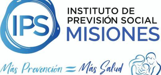 El IPS se adhiere a las medidas del Gobierno Provincial