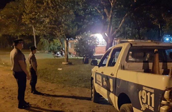 San Javier: incautaron marihuana tras allanar una vivienda