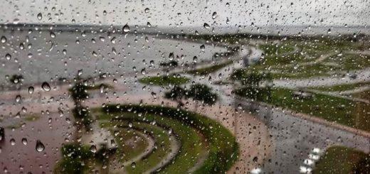 Pronostican un fin de semana caluroso y el regreso de las lluvias al Sur de Misiones