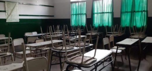 El CGE informó que la suspensión de clases en Misiones es por el alto número de enfermos de dengue y no de coronavirus