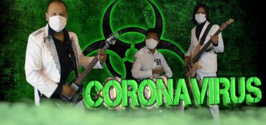 Pandemia de creatividad: el coronavirus ya tiene una cumbia, una balada y hasta un chamamé