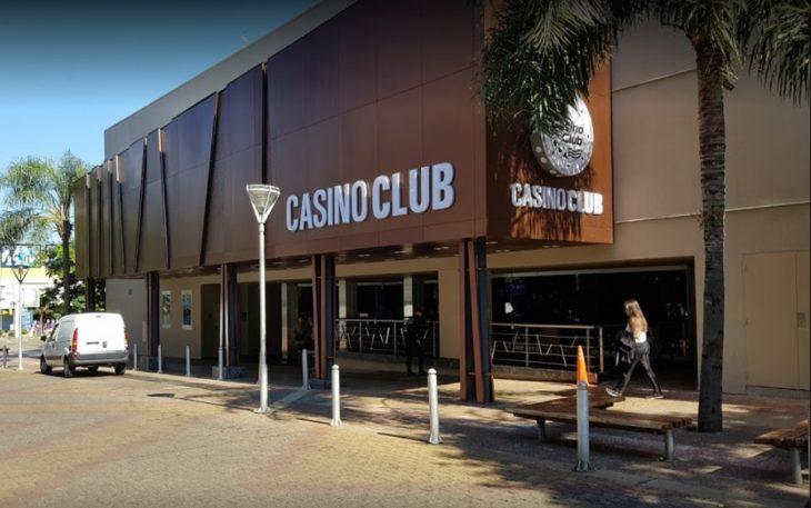 Suspenden espectáculos artísticos en los casinos de Misiones por 15 días