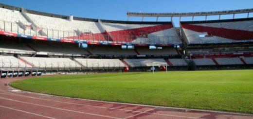 River anunció que no se presentará a jugar este sábado contra Atlético Tucumán por el coronavirus