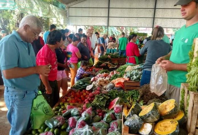 Emergencia Sanitaria: nuevas medidas para la atención al público en las Ferias Francas