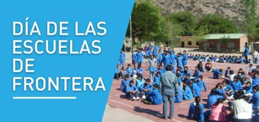 ¿Cuáles son las Escuelas de Frontera y por qué se conmemora hoy su día?