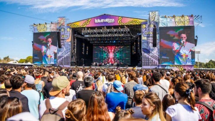 Conocé las nuevas fechas del Lollapalooza Argentina