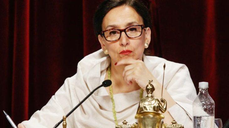 La ex vicepresidenta Gabriela Michetti fue imputada junto a otros funcionarios por irregularidades en obras del Senado