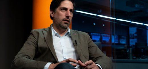 Nicolás Trotta aseguró que las clases se suspenderán inmediatamente si los especialistas lo requieren
