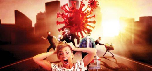 """""""Combatir la idea de finales apocalípticos"""": elaboraron pautas para evitar consecuencias psicológicas por el coronavirus"""