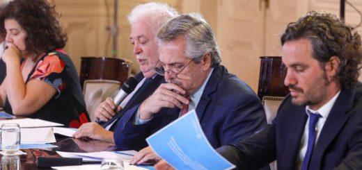 Coronavirus: el presidente Alberto Fernández definirá hoy si suspende las clases en todo el país