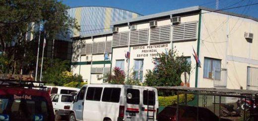 El Servicio Penitenciario profundizó los controles sanitarios para las visitas