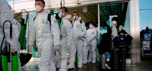 Coronavirus: China dio por superado el pico del brote