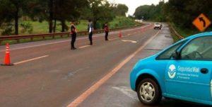 En Misiones bajó el índice de muertos por accidentes de transito