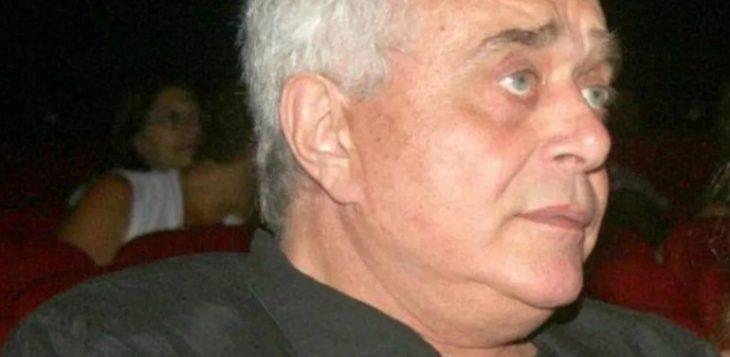 Falleció el locutor y conductor Sergio Velasco Ferrero