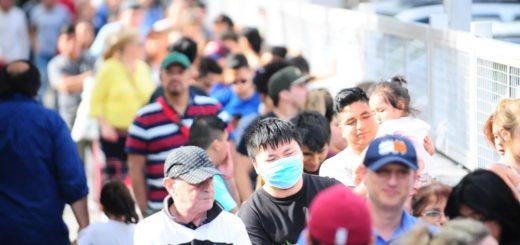 Expulsaron del país a 270 turistas que no cumplieron la cuarentena por el coronavirus