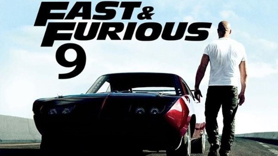 """Aseguran que """"Fast & Furious 9"""" llegará al espacio"""