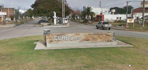 Coronavirus: pequeña localidad de Santa Fe está en cuarentena preventiva