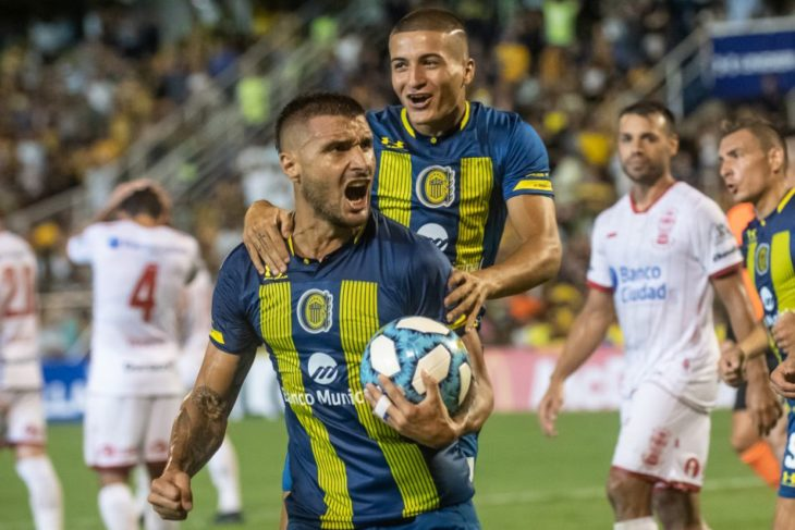 Fútbol: Central recibe a Colón en un partido clave para ambos