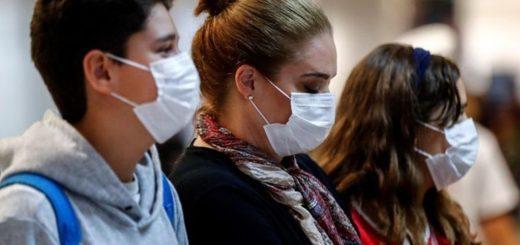 Emergencia sanitaria: Brasil y Chile integrarán los países de riesgo por el coronavirus