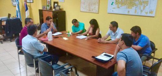 En Eldorado la Municipalidad y la Cooperativa Eléctrica suman esfuerzos contra el dengue