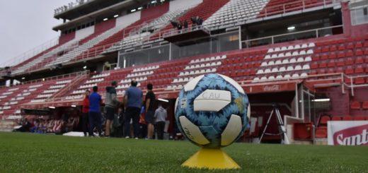 Se suspende el fútbol argentino por el coronavirus