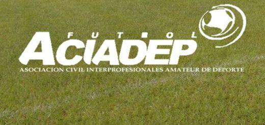 Emergencia sanitaria: la Aciadep también suspendió el fútbol de los profesionales de Posadas