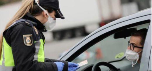 España confirmó en 24 horas 150 nuevos muertos y casi 2 mil contagios por el coronavirus