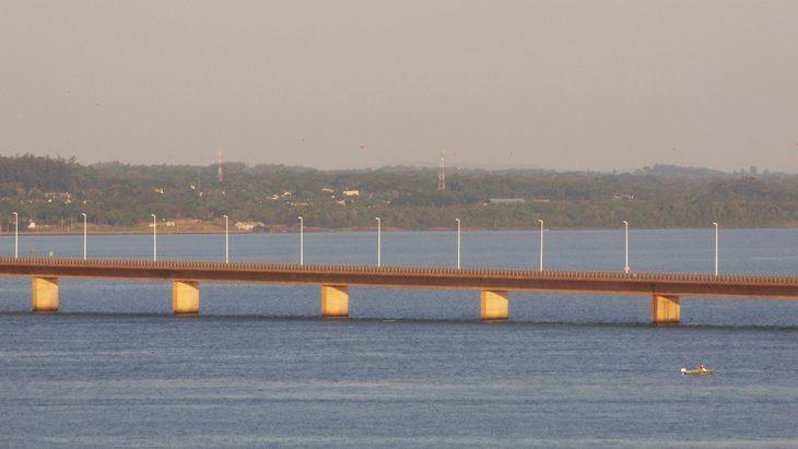 Emergencia sanitaria: los pasos fronterizos internacionales de Misiones cerrados y realizan controles en los límites con Corrientes